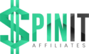Affiliates Spinit logo