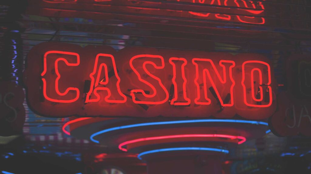Are Online Casinos Legal